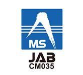 MS JAB CM035